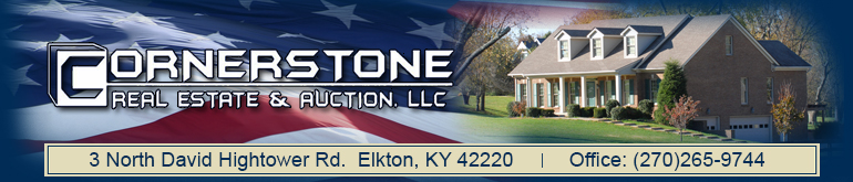 Elkton Homes for Sale. Real Estate in Elkton, Kentucky – Tammy Sisco